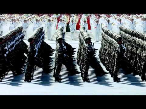 watch Chinese Army The Best Hell March 60th Anniversary HD