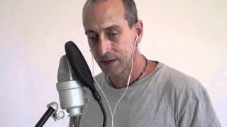 Pascal Aubry (cover) L'ENFANT D'UN AUTRE Serge Lama