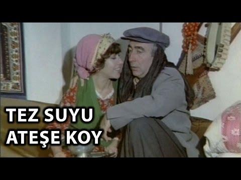 Davaro Tez Suyu Ateşe Koy Şener Şen & Ayşen Gruda