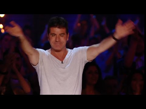 TOP 10 X FACTOR AUDITIONS 2015/2016 HD