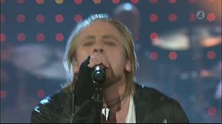 Jay Smith - Here without you - Idol Sverige (TV4)