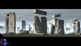 रहस्यमय स्टोनहेंज के पत्थर Mysterious Stonehenge (Ancient Mystery part #2)