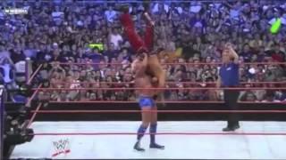 WWE WRESTLEMANIA 24 HIGHLIGHTS