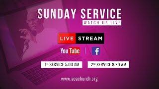 🔴 Sunday Service - 1 | 18 November 2018 [Live Stream]