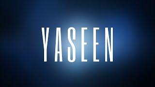 Quran Recitation Surah Yasin (Yaseen) Sheikh Sudais