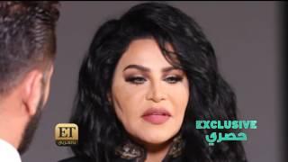 ET بالعربي  -  ماذا تقول أحلام عن أراب أيدل وكيف ترد  على راغب علامة