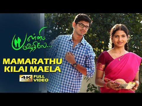 Xxx Mp4 Mamarathu Kilai Maela Full Song Pallipparuvathilae Vijay Narayanan Vasudev Baskar 3gp Sex