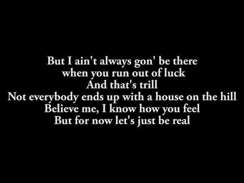 Dappy - Trill (Lyrics)