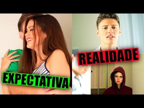 IRMÃOS! Expectativa vs Realidade
