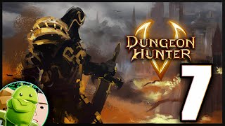 Dungeon Hunter 5 Part 7 - iOS / Android - HD Gameplay Trailer