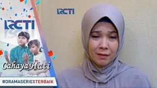 CAHAYA HATI - Bu Siti Curhat Ke Tawanan Lainnya Tentang Yusuf [20 November 2017]