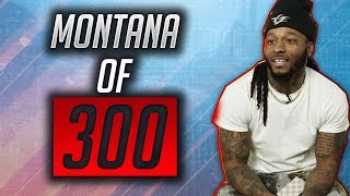 WHY MONTANA OF 300 HASN'T BLOWN UP!