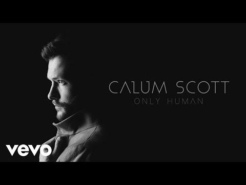 Calum Scott Not Dark Yet Audio