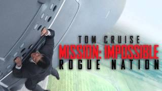 Soundtrack Mission Impossible Rogue nation (Theme Song)  / Trailer Music Mission Impossible 5