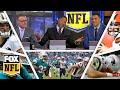 FOX NFL crew break down Week 14 Saints, Dolphins & Browns | FOX NFL
