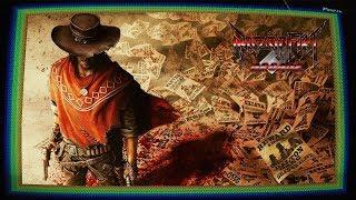 RazörFist Arcade: Call of Juarez GUNSLINGER