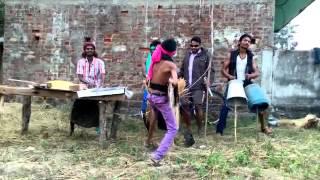 Bijli bali nua item Special album of Baba Manoj