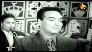 محمد فوزي  مال القمر ماله