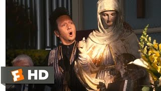 Grown Ups - Ave Maria and Mommy's Milk Scene (2/10) | Movieclips