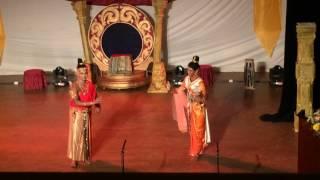 Premayen mana ranjitha we!! - Sarachchandra's maname (Aalakamandawa 2016)&25 hf4hs