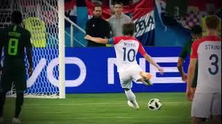 *Croatia all goals*Svi golovi Hrvatske na SVJETSKOM PRVENSTVU 2018
