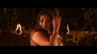 Mazha Song from Pottan Movie Shyju Krishnan,Hima Shankar Romantic Song