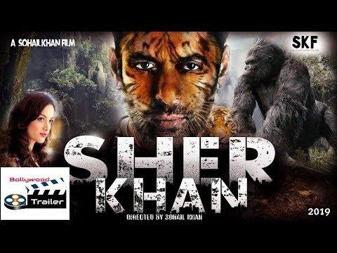 Sher Khan Trailer | Salman Khan New Movie | Bollywood Upcoming Action Movie Trailer