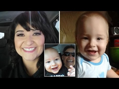 Mom Posted Suicide Note On Facebook Before Killing Herself And Son