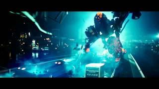 Transformers Fight Scene Sped Up #2 (Revenge of the Fallen)