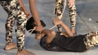 Myanmar's Got Talent 2016 Episode #8 || Full Episode Season 3