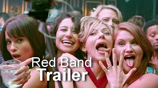 Rough Night Official Red Band Trailer HD