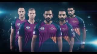 Rising Pune Supergiant promo Song  IPL 2017