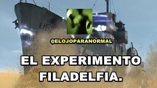 El Experimento Filadelfia Spanish Película completa.