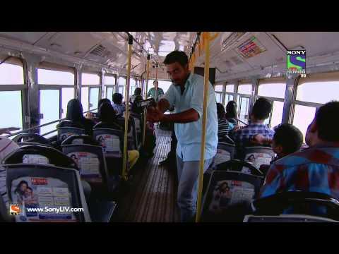CID - Bus Hijack (Part II) - Episode 1060 - 5th April 2014