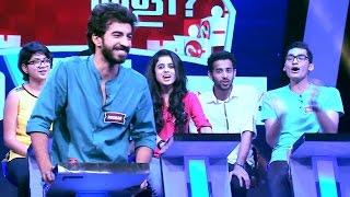 Kuttikalodano Kali? | Kid's battle with team Anandam | Mazhavil Manorama
