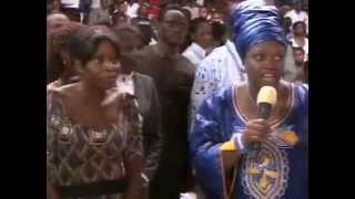Apostle Johnson Suleman #Oh!God Take Me Out Of My Foundation #Three Of Three