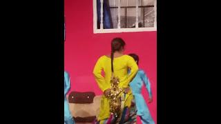 Saima khan latest hot song