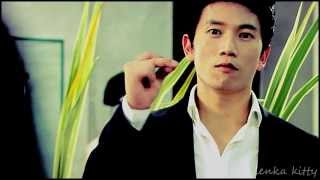 Secret love;;  ● can't let go (Min Hyuk&Yoo Jung)