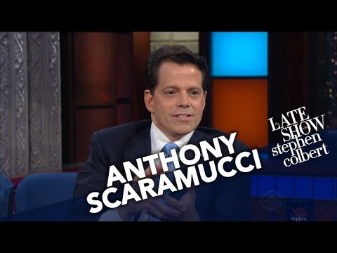 Xxx Mp4 Anthony Scaramucci Doesn T Like Bannon S Toleration Of White Supremacists 3gp Sex