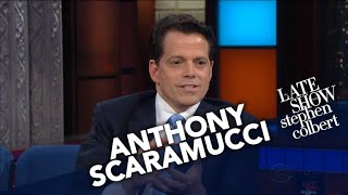 Anthony Scaramucci Doesn