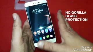 COOLPAD NOTE 3S PROS AND CONS
