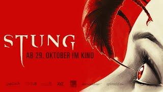 Stung - Offizieller Trailer Deutsch HD