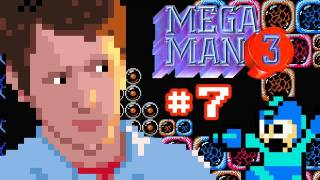 Mega Man 3 - Part 7 - Snake Man