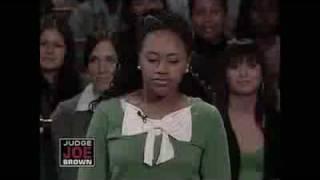 Judge Joe Brown Hood Rat pt 2