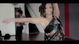 Kalash - Rann mwen fou - Dance Video