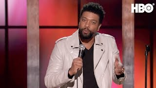 DeRay Davis Wants a White Homie on Payroll   All Def Comedy   HBO