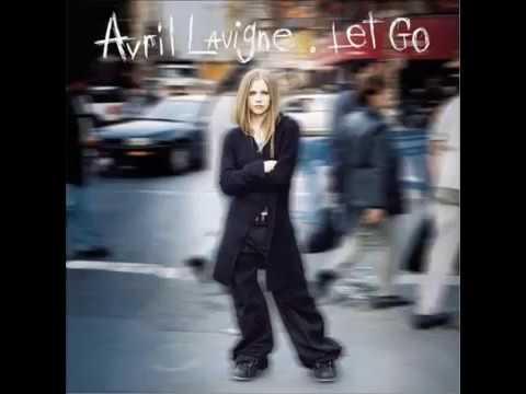 Avril Lavigne Let Go Full Album 2002