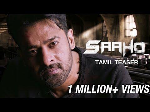 Xxx Mp4 Saaho Official Tamil Teaser Prabhas Sujeeth UV Creations 3gp Sex