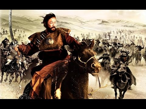 Xxx Mp4 Genghis Khan Great Khan Of The Mongol Empire And Great Destroyer 3gp Sex