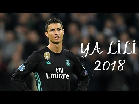 Xxx Mp4 Cristiano Ronaldo ● Ya Lili ● 2018 3gp Sex